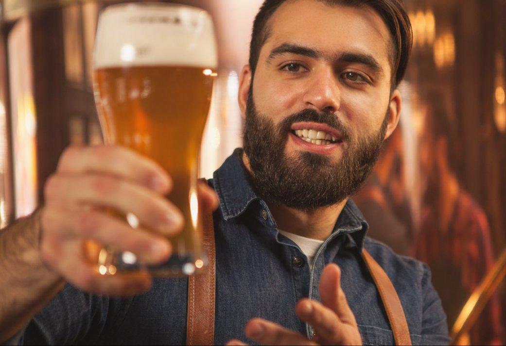 Bijzonder 3-daags Vriendenarrangement in een Herberg met Bronckhorster bierproeverij