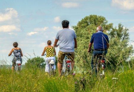 3 Dagen op ontdekking de Achterhoek in met het fietsarrangement