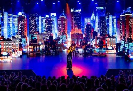 Spectaculaire Kerst Dinnershow in Aalsmeer! Beleef deze wervelende show op 25 december 2019