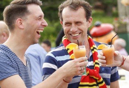 Mannenuitje in het Montferland met Bierproeverij, Pubquiz en Mannenbuffet