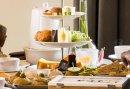 Giethoorn - Het Giethoorn High Tea arrangement