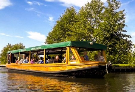 Themafeest: Music was my First Love in Giethoorn