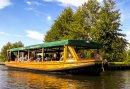 Rondvaartboot in Giethoorn