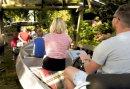 Fluistervaart met Picknick door Giethoorn - al te boeken vanaf 2 personen