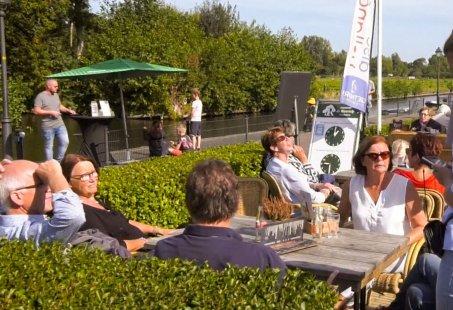 Familiedag van A tot Z in Giethoorn met Varen, Fietsen en Eten