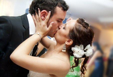 Huwelijksarrangement in Giethoorn