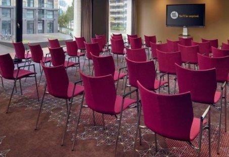 8-uurs vergaderarrangement in Eindhoven - Bijeenkomst in Brabant