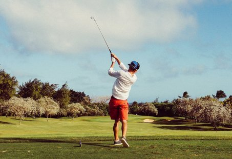 Golfarrangement in Renesse - 3 dagen genieten en 1 dag golfen