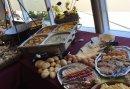Familie kerstbuffet ( zeer uitgebreid ) met super leuke activiteiten in Gelderland