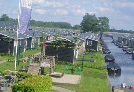 Oud en Nieuw vieren in het prachtige waterdorp Giethoorn