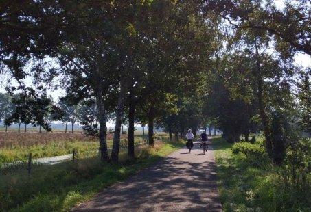 Varen en Trappen in Giethoorn - Heerlijke dagje uit met Rondvaart en Fietstocht