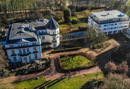 3-daags Wandelarrangement op de Veluwe en genieten op een landgoed