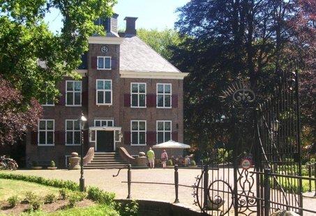 2 Dagen Fietsen en genieten op een Kasteel op de Veluwe