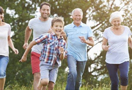 Beleef Samen met uw Familie het geweldige Sallandse Keuze arrangement