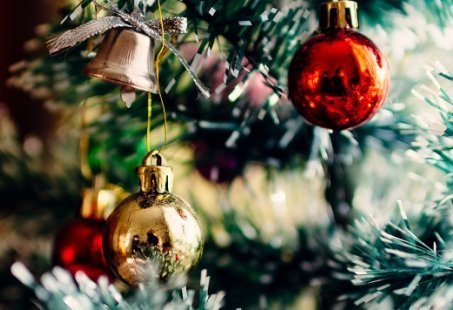 Vier 2 dagen kerst aan de Zeeuwse kust - Feestelijk diner met live muziek
