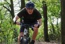 Mountainbiken door de Montferlandse bossen