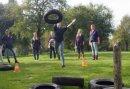 Origineel groepsuitje in Braamt - De Achterhoekse Highland Games