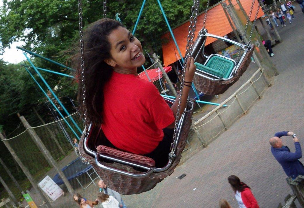 Fun & Pretpark kamp
