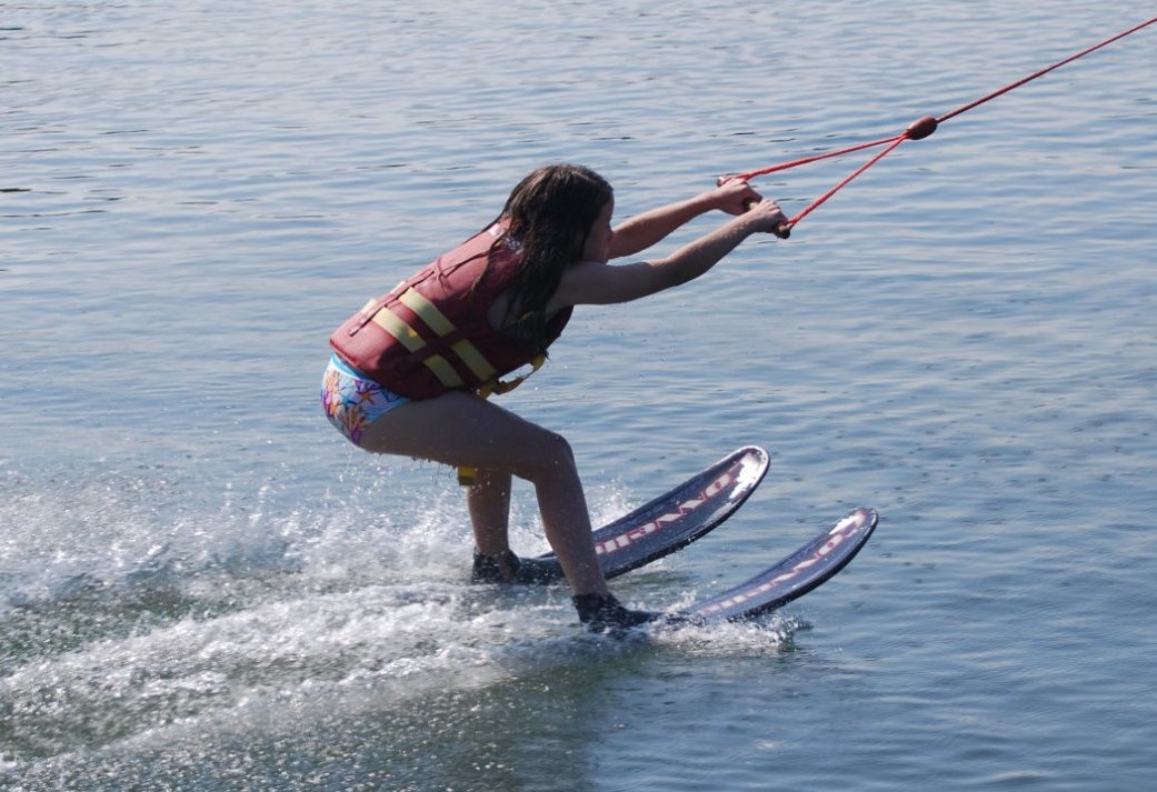 Kids Wakeboard Kamp
