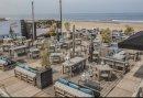 Bedrijfsuitje op het strand van Bloemendaal - Barbecue arrangement
