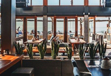 Vergaderen met uitzicht op Zee in Bloemendaal - 8 uurs arrangement