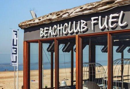 4-uur vergaderen in Bloemendaal aan Zee - Inspirerend vergaderen aan het strand