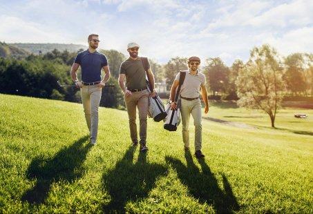 3-daags golfarrangement - Golfen tussen de Limburgse heuvels met keuze uit 6 banen