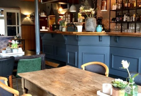 Mannenuitje in Gelderland - heerlijke bierproeverij met kleine gerechtjes