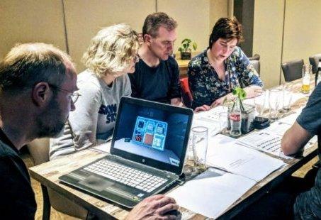 Bombsquad groepsuitje in Giethoorn met High Burger - Ontmantel de tijdbom