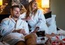Romantisch genieten in Brabant inclusief Wellnessdag
