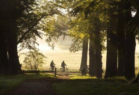 Bourgondische levensgenieters boeken het Bourgondisch Limburg arrangement