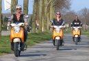 Samen een middag scooteren door het bijzondere Montferland