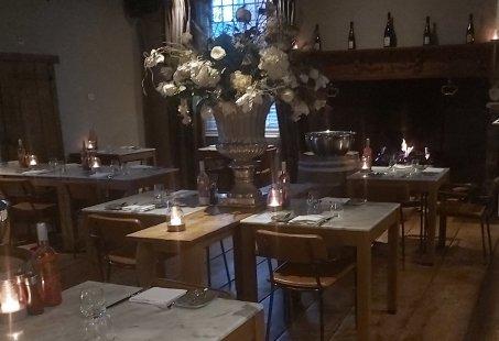 2 Dagen Culinair genieten in Coevorden nabij het Kasteel