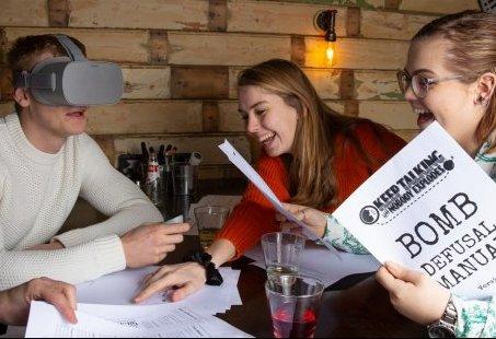 Giethoorn Five O - Super Vriendenuitje met activiteiten, varen en eten