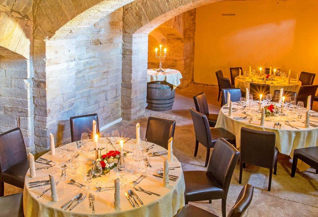 4-daags Kerstarrangement in een romantisch hotel in het Zuid Duitse Bad Durkheim