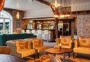 Hotel de Tuinkamer bar