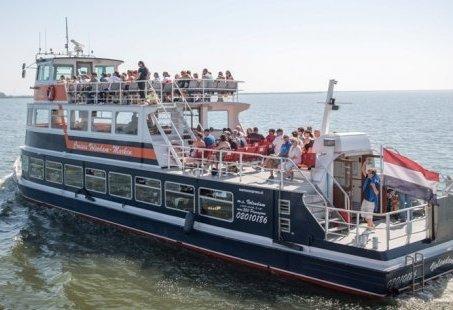 Fietsen, Varen, Lunchen en Workshop - Lekker actief dagje uit in Volendam en Marken