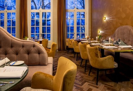 Kom genieten in het prachtige Zierikzee - 3 daags arrangement in ons luxe hotel