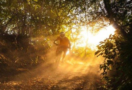 Midweek Mountainbike arrangement in het Montferland