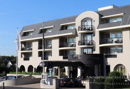Strandaanbieding: Fantastisch strandhotel in Noordwijk aan Zee beleven!