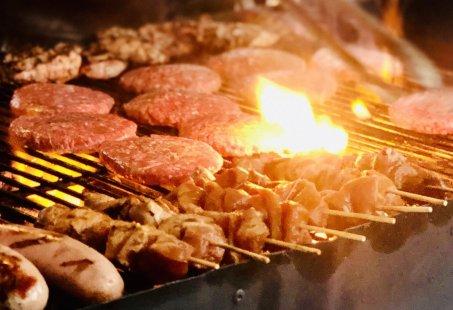 Groepsuitje in het Montferland - BBQ, Grillen, Smoke en More