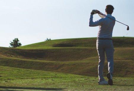 18-holes Greenfee bij Golfbaan 't Zelle