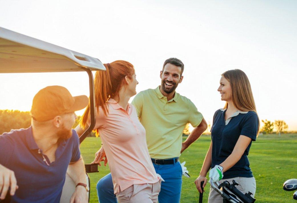 3-daags golfarrangement in de Achterhoek - Overnachten in een Landhotel