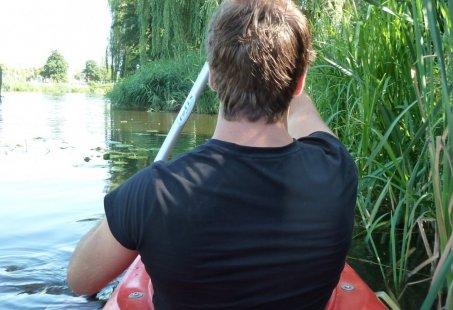 3-daags Vriendenweekend in de Achterhoek – Scooterrijden, Kanovaren en Escape Room