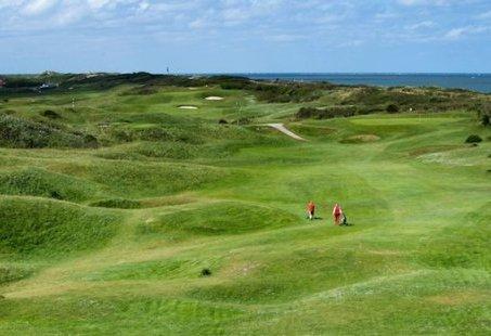 3-daags Golfarrangement in Zeeland met overnachting in een stijlvolle oude Herberg