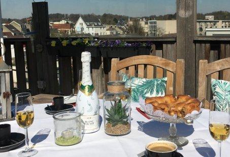 Midweek aanbieding - genieten in het Zuid-Limburgse Valkenburg