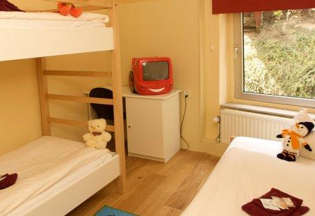 Vakantie in Valkenburg arrangement - Gezinsuitje met KIDS FOR FREE