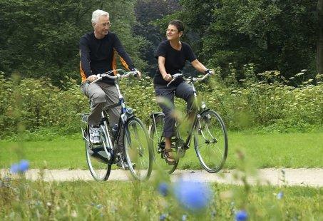 Fietsen door de natuurgebieden van Drenthe - 3-daags arrangement in een Familiehotel