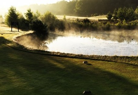 Heerlijk Golfen, Bourgondisch genieten en Luxe overnachten in Noord-Brabant