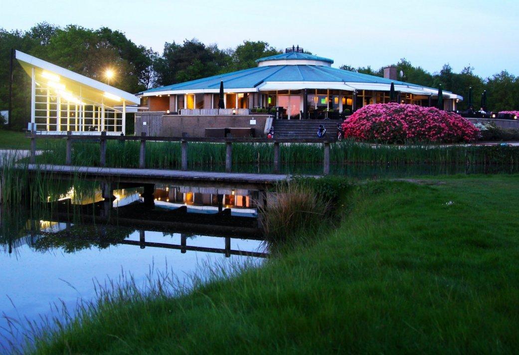 Romantiek in de Brabantse Kempen - Nachtje weg en lekkere bubbels op de kamer